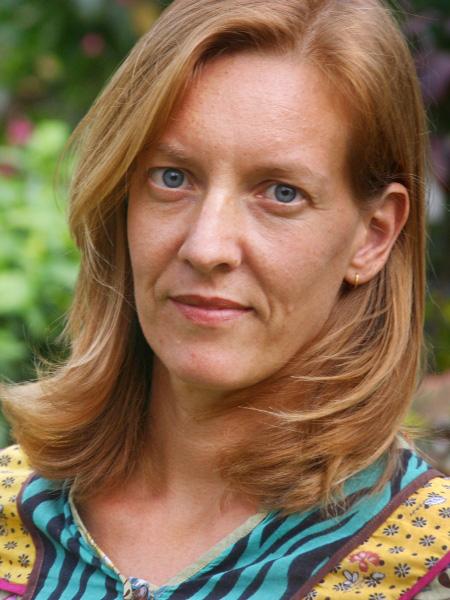 Katja Dombrowski