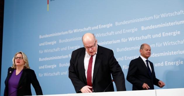 Foto: Michele Tantussi/picture-alliance/Reuters
