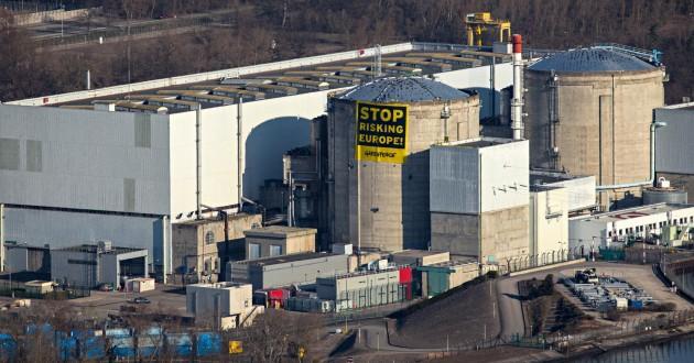 Foto: Joerg Modrow/Greenpeace