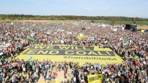 Foto: Bernd Arnold/Greenpeace